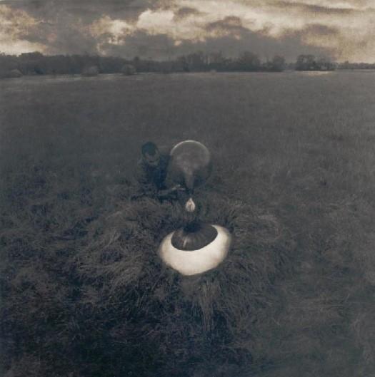 Изображение 75. Восемь фотографов сюрреалистов.. Изображение № 50.