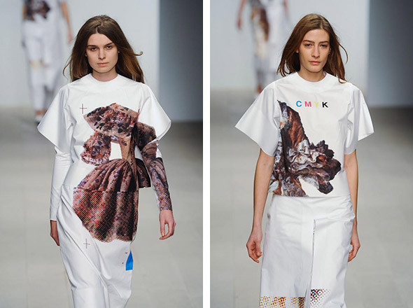 Свежая кровь: Шарлотт Хелиар, дизайнер одежды. Изображение № 11.
