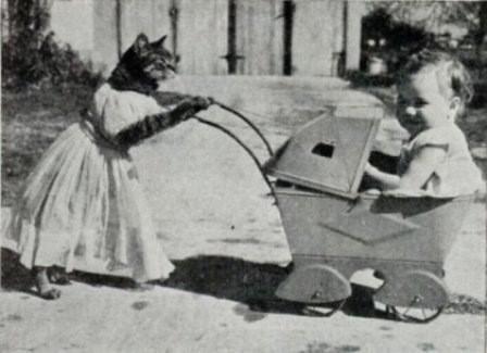 Необычные изобретения прошлого. Изображение № 5.