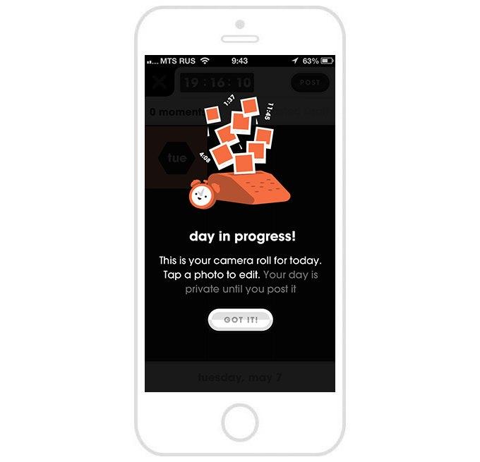 Мультитач:  9 мобильных приложений недели. Изображение № 53.
