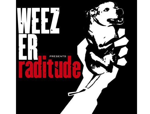 Журнал Spin Magсошел сума вместе сгруппой Weezer. Изображение № 17.