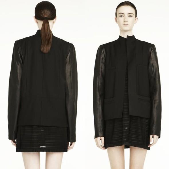 Дизайнер РадХурани: черный – самый правильный цвет. Изображение № 12.