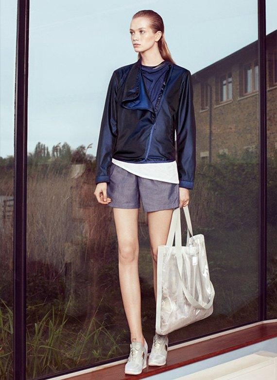 Forever 21, Le Coq Sportif и Zara выпустили новые коллекции. Изображение № 23.
