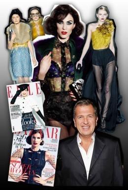 Fashion Digest: Пресса за прошедшую неделю. Изображение № 10.