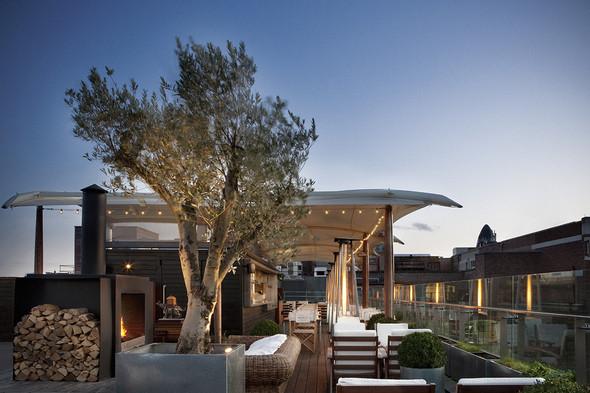Изображение 45. Design Hotels: Boundary, Лондон.. Изображение № 44.