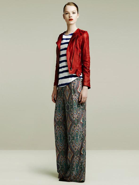 Изображение 16. Лукбук: Zara April 2011.. Изображение № 16.