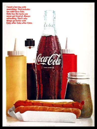 Изображение 78. Coca-cola – История бренда, история рекламы.. Изображение № 78.