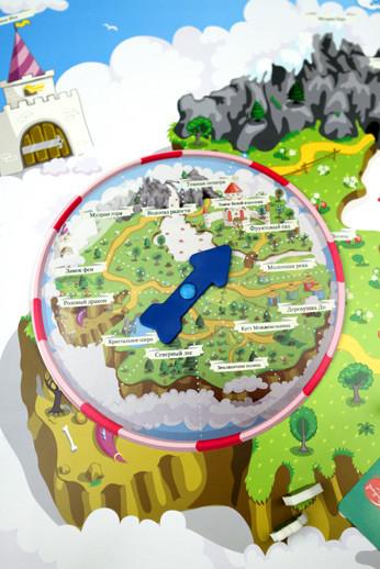 «Мечтариум» - умная игра для умных родителей. Изображение № 3.