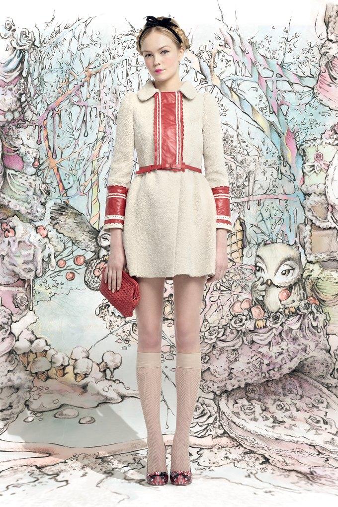 H&M, Sonia Rykiel и Valentino показали новые коллекции. Изображение № 88.