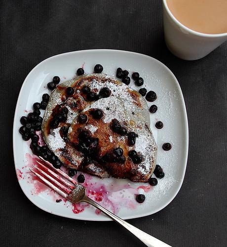 Завтраки отBowhaus. Изображение № 23.