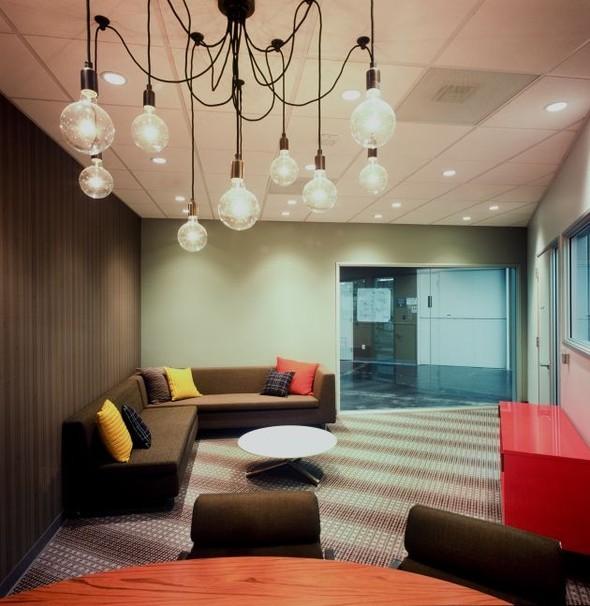 Офис Facebook вПало-Альто. Изображение № 7.