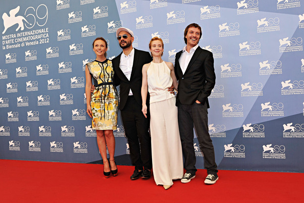 Победители и проигравшие: За что хвалят и ругают фильмы Венецианского кинофестиваля. Изображение № 18.