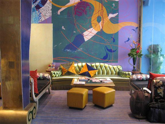 10 лучших дизайн-отелей. Изображение № 20.