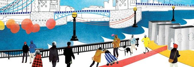 Louis Vuitton выпустили книги о путешествиях с иллюстрациями. Изображение № 3.