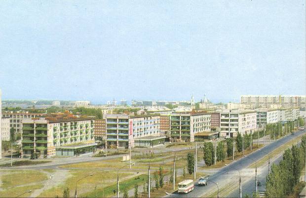 Мудборд: Арсений Жиляев, художник и куратор. Изображение № 41.