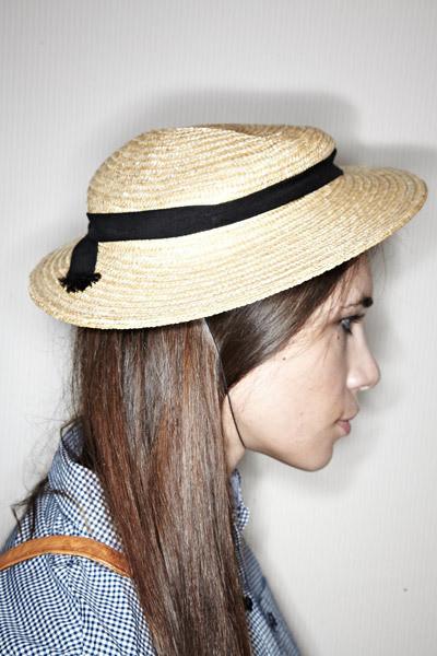 Изображение 6. Гардероб: Анастасия Сирота, редактор моды журнала Glamour.. Изображение № 5.