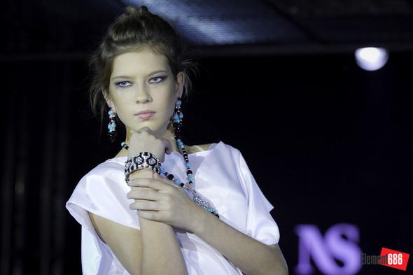 Неделя моды от «Эстет»: осень-2011 (05.10.2011). Изображение № 55.
