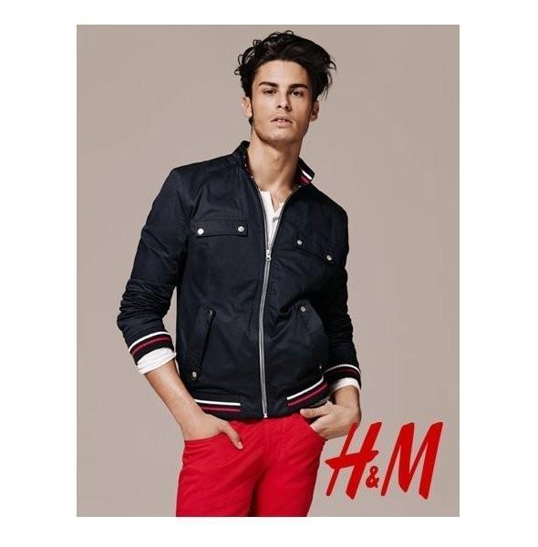 Мужские рекламные кампании: Zara, H&M, Bally и другие. Изображение № 42.