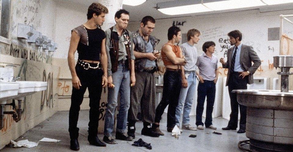 Химичка-киборг: Как в 1980-е представляли школы будущего. Изображение № 3.