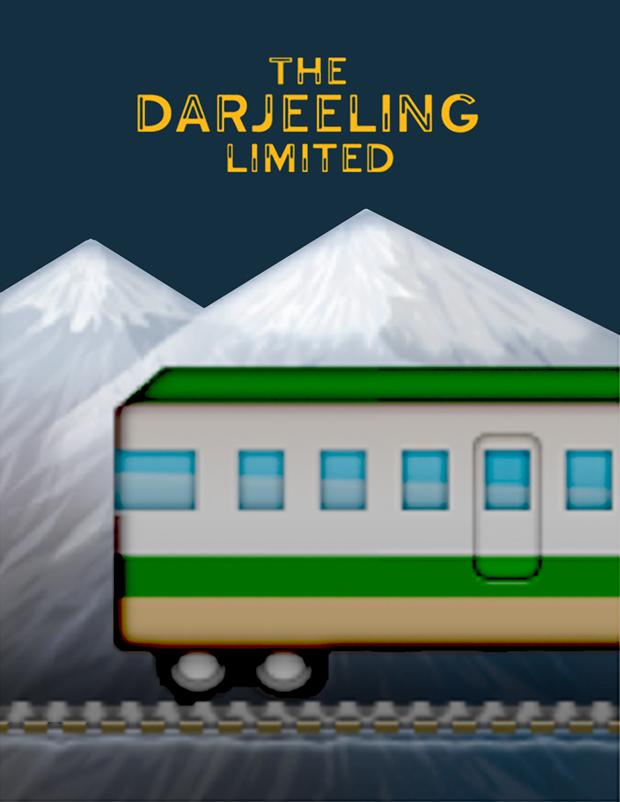 «Поезд на Дарджилинг». Изображение № 43.