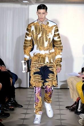 Неделя мужской моды в Лондоне: Мнения. Изображение № 27.