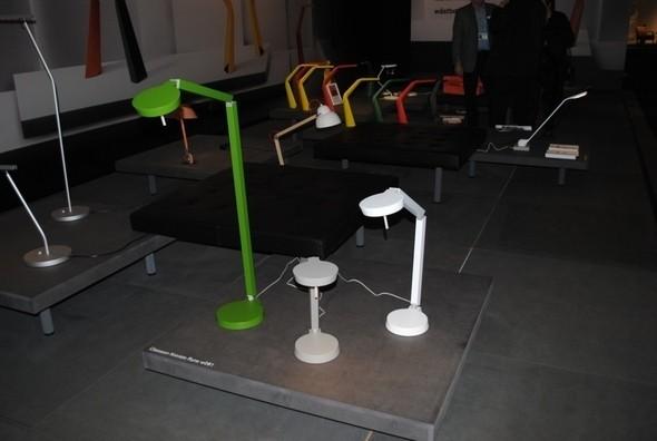 Изображение 8. Stockholm Furniture Fair 2011. Освещение.. Изображение № 8.