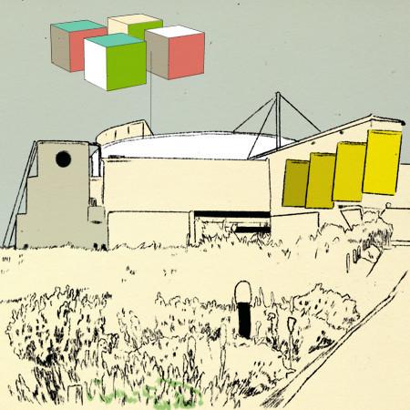 В поисках «Немо»: Гид по мировым музеям науки. Изображение № 40.