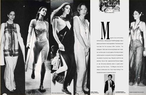 "Изображение 12. VISIONAIRE: 20 лет публицистики ""haute couture"".. Изображение № 14."
