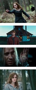 Самое главное о Гарри Поттере в иностранных журналах. Изображение № 23.