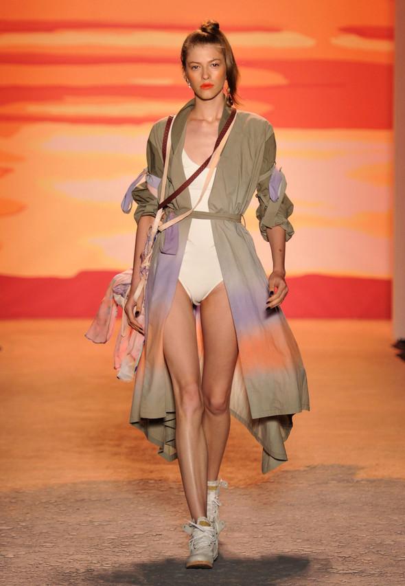 New York Fashion Week Spring 2012: День четвертый. Изображение № 7.