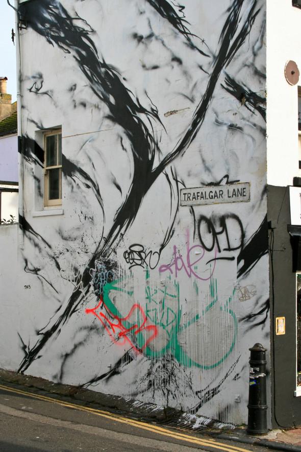Places, London. Изображение № 22.