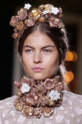 Кутюр в деталях:  Dior и Giambattista Valli. Изображение № 18.