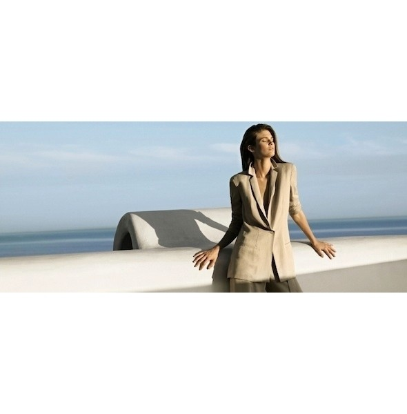 Изображение 11. Рекламные кампании: Calvin Klein White Label, Enrico Coveri и Kenzo.. Изображение № 11.