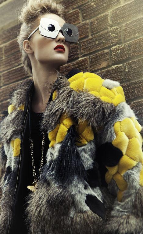 London College of Fashion. Изображение № 12.