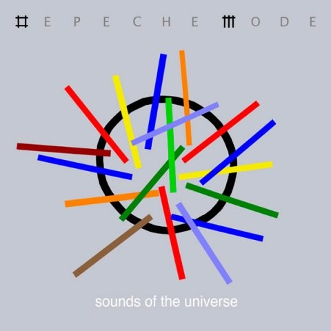 Depeche Mode – Sounds Of The Universe. Изображение № 1.