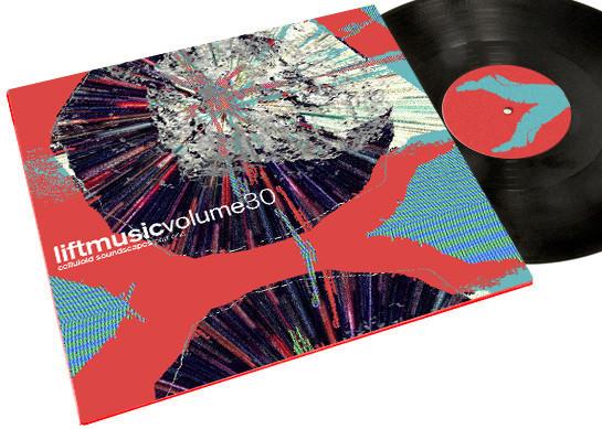 25 дизайнеров музыкальных альбомов. Изображение № 149.