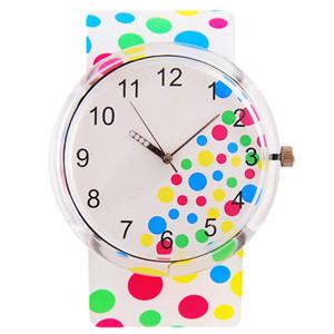 Кварцевые часы. Изображение № 12.