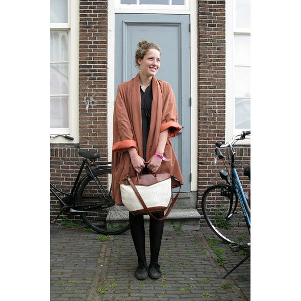 City Looks: Амстердам. Изображение № 12.