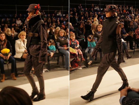 Lviv Fashion Week. Изображение № 30.