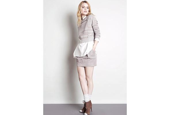 Кое-что новое:Alexander McQueen, Urban Outfitters, Zara. Изображение № 26.