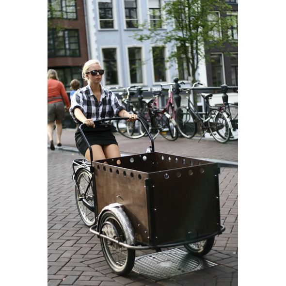 City Looks: Амстердам. Изображение № 35.