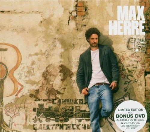 На седьмое небо с рэппером Max Herre. Изображение № 2.