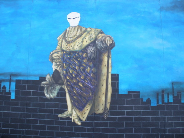 Berliner Mauer. Изображение № 6.