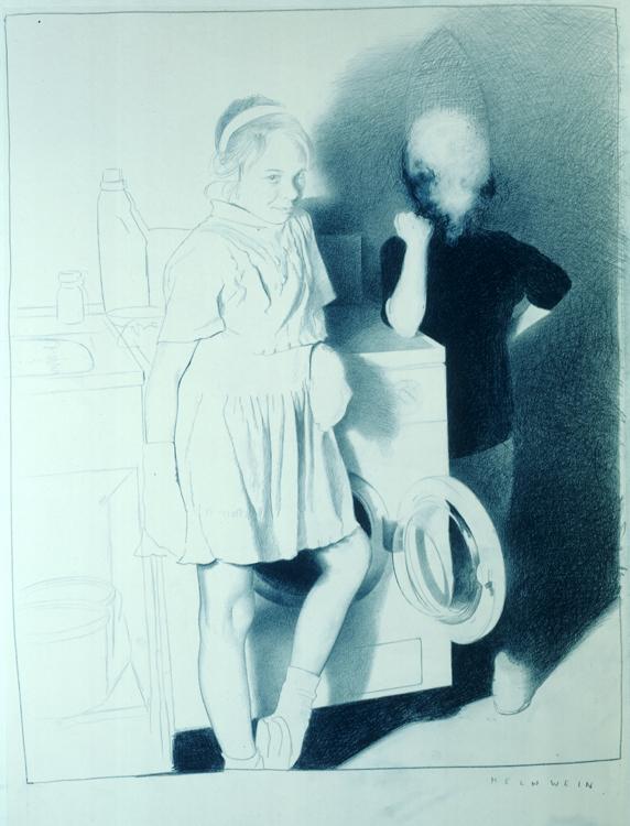 Gottfried Helnwein. Изображение № 12.