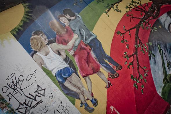 East Side Gallery. Изображение № 12.