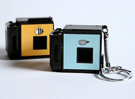 Брелок-миникамера Ikimono. Изображение № 1.