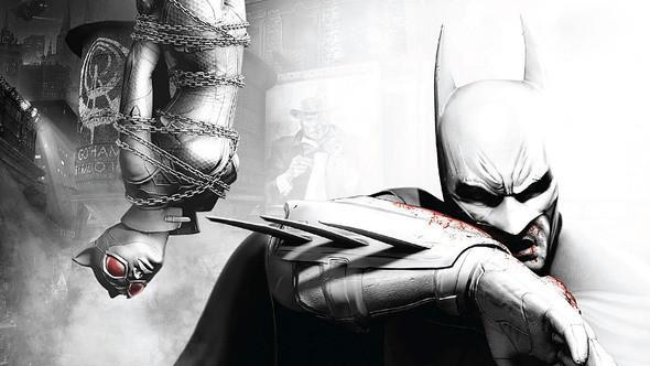 Изображение 2. Batman: Arkham City.. Изображение № 2.
