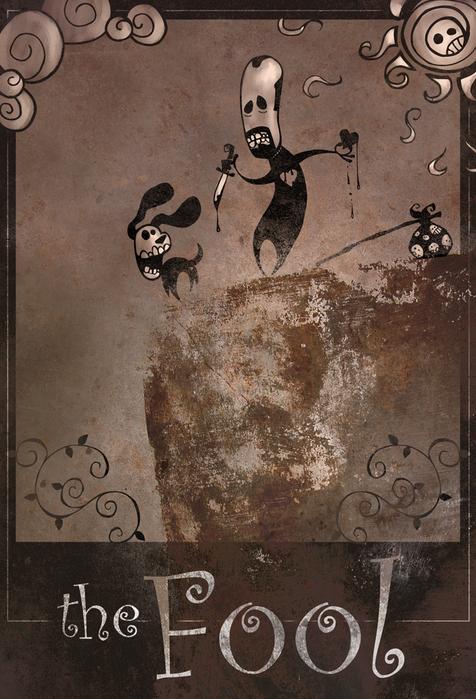 The Skelewags. Изображение № 35.