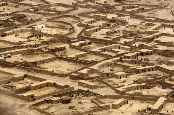 Афганистан. Военная фотография. Изображение № 8.