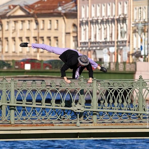 Dance-Petersburg 1. Изображение № 12.